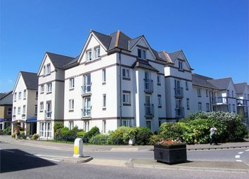 Thumbnail 1 bed property for sale in Harbour Road, Seaton