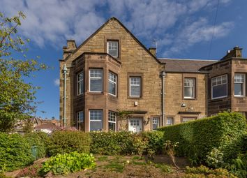 Thumbnail 5 bed end terrace house for sale in 1 Gordon Road, Corstorphine