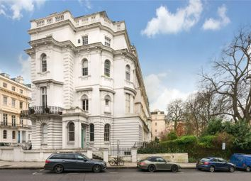 Thumbnail 1 bed flat for sale in Stanley Gardens, London
