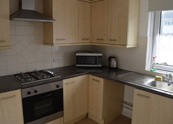 Thumbnail 2 bed flat to rent in Alderway, West Cross, Swansea