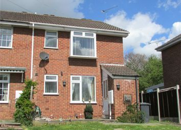 Thumbnail 1 bed flat to rent in Malling Walk, Bottesford, Scunthorpe