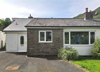 Thumbnail 3 bed semi-detached bungalow for sale in 3, Bron Y Gader, Abergynolwyn, Gwynedd