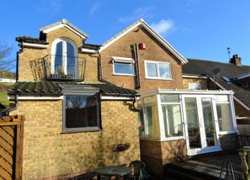 4 bed detached house for sale in Crag Lane, Wheatley, Halifax HX2