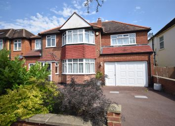 Thumbnail 5 bedroom property for sale in Maycross Avenue, Morden