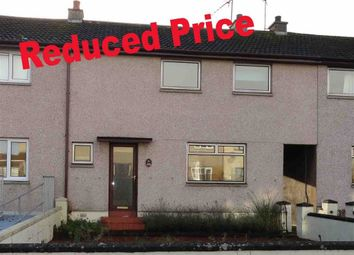 Thumbnail 3 bed terraced house for sale in Kinnell Street, Thornhill