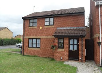 3 bed detached house to rent in Rainer Close, Stratton St Margaret, Swindon SN3