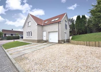 Thumbnail 4 bed detached house for sale in 1 Redwells Court, Kinglassie