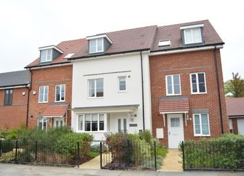Thumbnail 4 bed property to rent in Locksbridge Road, Picket Piece, Andover
