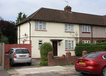 3 bed end terrace house for sale in Thornton Avenue, Middlesex UB7