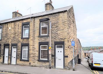 Thumbnail 3 bed end terrace house for sale in James Street, Barnsley