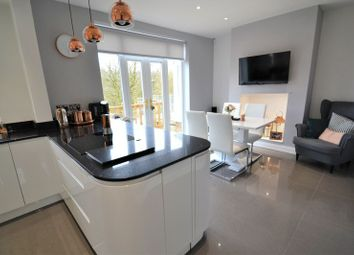 Thumbnail 3 bed semi-detached house for sale in Galloway Drive, Swinton, Manchester