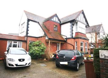 Thumbnail 5 bed detached house for sale in Rosebery Avenue, Eastbourne, East Sussex