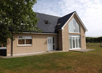 Thumbnail Detached house for sale in Rinnes View, Williamston, Duffus