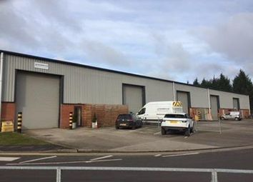 Thumbnail Light industrial to let in Unit 1, Selecta Avenue, Off Shady Lane, Great Barr, Birmingham