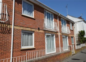 Thumbnail 1 bed flat for sale in Glenorchy Court, Exeter Road, Exmouth, Devon