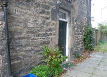 Thumbnail 1 bed detached house to rent in Gloucester Lane, New Town, Edinburgh