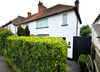 3 bed end terrace house for sale in Oxford Road, Gerrards Cross SL9