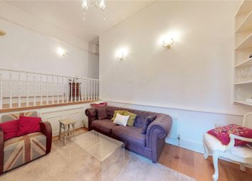 Thumbnail 2 bed flat to rent in Cleveland Mansions, Widley Road, London