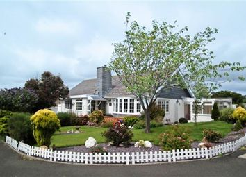 Thumbnail 3 bed bungalow for sale in Cronk-Y-Thatcher, Colby, Isle Of Man