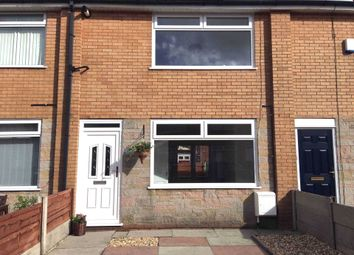 Thumbnail 2 bed terraced house for sale in Gainsborough Avenue, Bolton