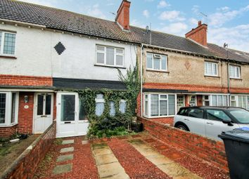 Thumbnail 3 bed terraced house for sale in Kings Road, Lancing