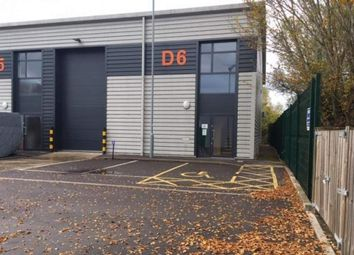 Thumbnail Light industrial to let in Unit Access 12, Theale