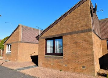 Thumbnail 2 bed bungalow for sale in Wallsend Court, Dunfermline