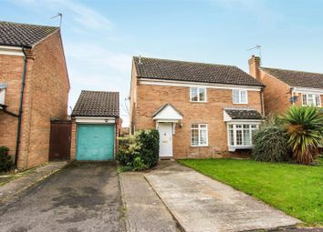 Thumbnail 4 bedroom detached house to rent in Thickwillow, Godmanchester, Huntingdon
