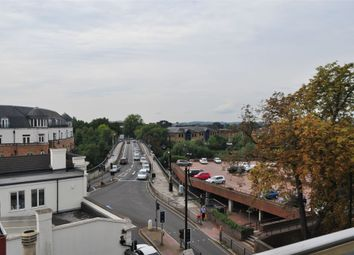 Thumbnail 2 bed flat for sale in Bridge Street, Staines Upon Thames, Surrey