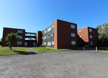 Thumbnail 2 bed flat for sale in Airedale Court, Poulton-Le-Fylde