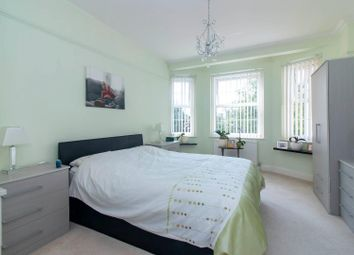 Thumbnail 3 bed flat for sale in Dixwell Road, Folkestone