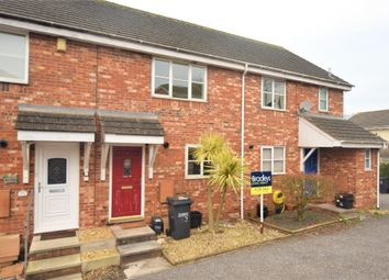 Thumbnail 2 bedroom terraced house for sale in Woburn Close, Paignton, Devon