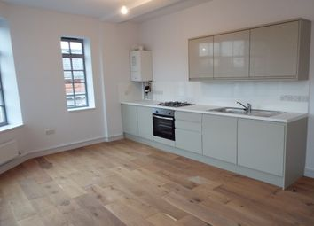 Thumbnail 2 bed flat to rent in East Street, Tonbridge