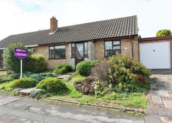 Thumbnail 2 bed semi-detached bungalow for sale in Green Lane, Walsall