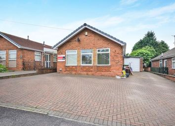 Thumbnail 3 bed bungalow for sale in Wordsworth Avenue, Sutton-In-Ashfield, Nottinghamshire, Notts