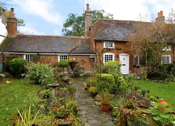 Thumbnail 2 bed cottage for sale in Littleworth Lane, Partridge Green, West Sussex