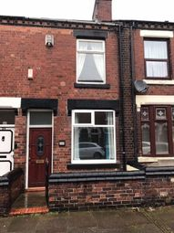 Thumbnail 2 bed terraced house to rent in Ladysmith Road, Etruria, Stoke On Trent