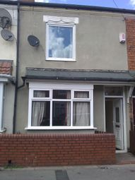 3 bed terraced house for sale in Markby Road, Birmingham B18