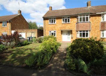 Abel Close, Adeyfield, Hemel Hempstead, Hertfordshire HP2. 4 bed semi-detached house