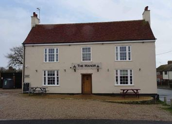 Thumbnail Restaurant/cafe for sale in Rectory Road, Great Holland, Frinton-On-Sea