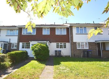 3 bed terraced house for sale in Victoria Park Gardens, Worthing, West Sussex BN11