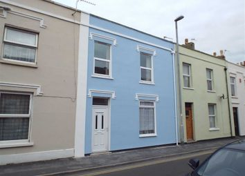 Thumbnail 1 bed flat to rent in Cross Street, Burnham On Sea, Burnham On Sea