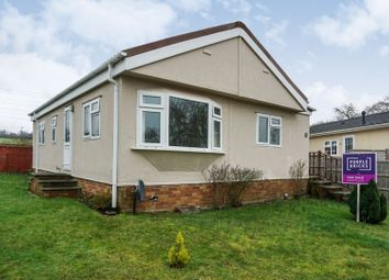 2 bed property for sale in Medina Park, Whippingham PO32