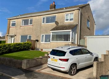 Thumbnail 3 bed semi-detached house for sale in Carlton Drive, Whitehaven
