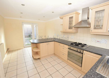 Thumbnail 3 bed terraced house to rent in Wilde Close, Tilbury