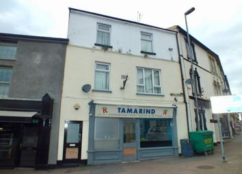 Thumbnail Restaurant/cafe for sale in Mill Street, Abergavenny