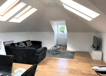 Thumbnail 2 bed flat to rent in Brunswick Park Road, London