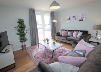 Thumbnail 2 bed flat for sale in 417 Sutton Road, Southend On Sea