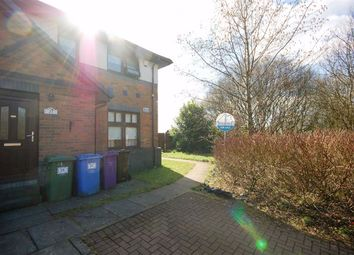 Thumbnail 2 bed flat for sale in Scavaig Crescent, Drumchapel, Glasgow