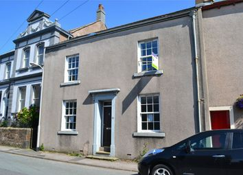 Thumbnail 3 bed terraced house for sale in Main Street, St Bees, Cumbria